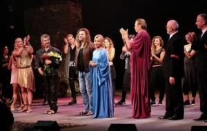 """Рок-опера """"Иисус Христос - суперзвезда"""" 136"""