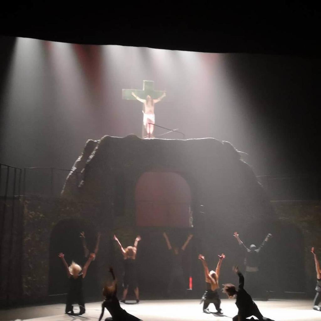 Театр им. Моссовета 3