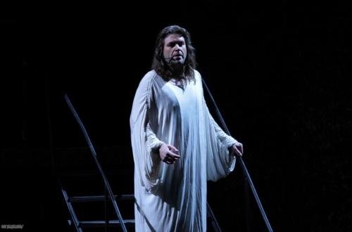 """Рок-опера """"Иисус Христос - суперзвезда"""" 128"""