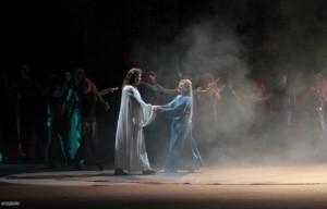 """Рок-опера """"Иисус Христос - суперзвезда"""" 141"""