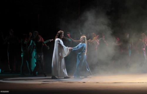 """Рок-опера """"Иисус Христос - суперзвезда"""" 129"""