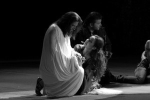 """Рок-опера """"Иисус Христос - суперзвезда"""" 144"""