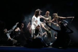 """Рок-опера """"Иисус Христос - суперзвезда"""" 146"""