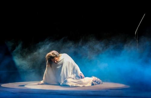 """Рок-опера """"Иисус Христос - суперзвезда"""" 139"""