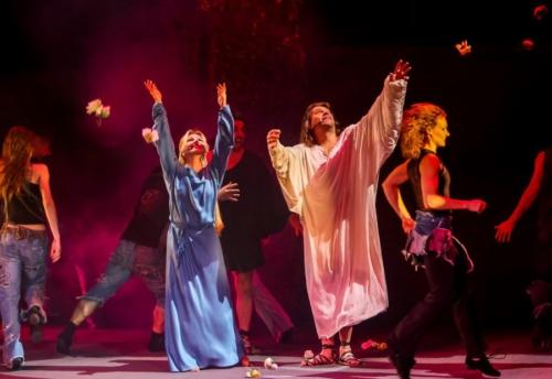 """Рок-опера """"Иисус Христос - суперзвезда"""" 142"""
