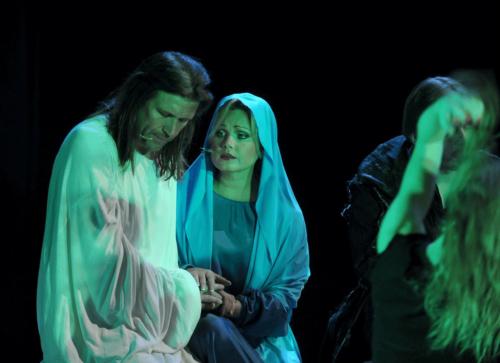 """Рок-опера """"Иисус Христос - суперзвезда"""" 145"""