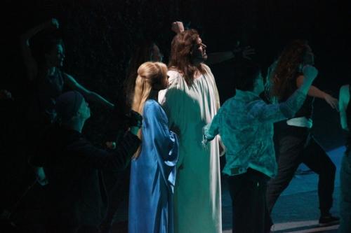 """Рок-опера """"Иисус Христос - суперзвезда"""" 113"""
