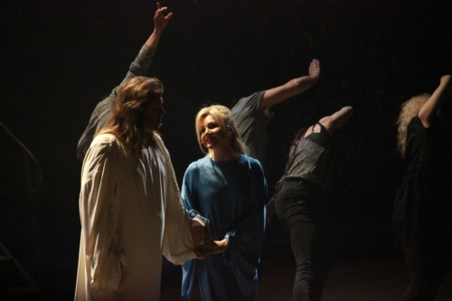 """Рок-опера """"Иисус Христос - суперзвезда"""" 114"""