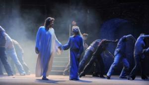 """Рок-опера """"Иисус Христос - суперзвезда"""" 165"""