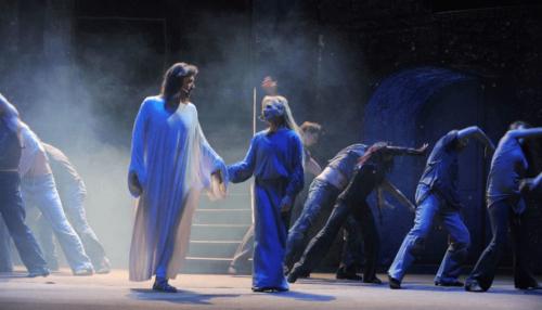 """Рок-опера """"Иисус Христос - суперзвезда"""" 153"""