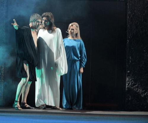 """Рок-опера """"Иисус Христос - суперзвезда"""" 155"""