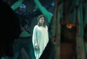 """Рок-опера """"Иисус Христос - суперзвезда"""" 168"""