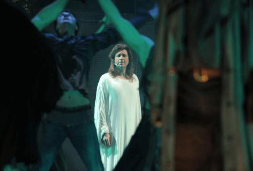 """Рок-опера """"Иисус Христос - суперзвезда"""" 156"""