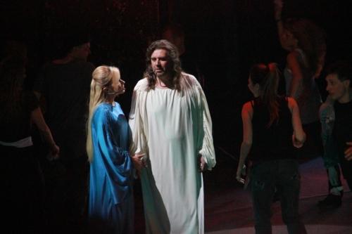"""Рок-опера """"Иисус Христос - суперзвезда"""" 109"""