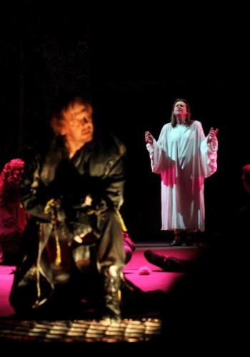 """Рок-опера """"Иисус Христос - суперзвезда"""" 147"""