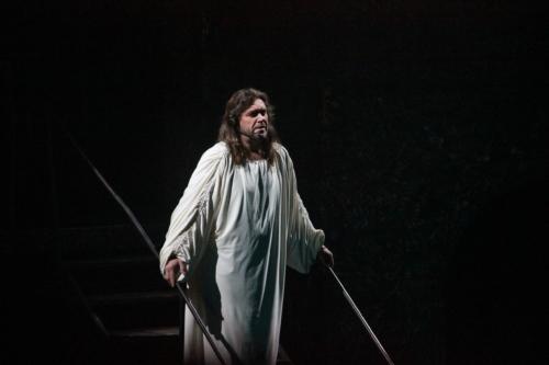 """Рок-опера """"Иисус Христос - суперзвезда"""" 108"""