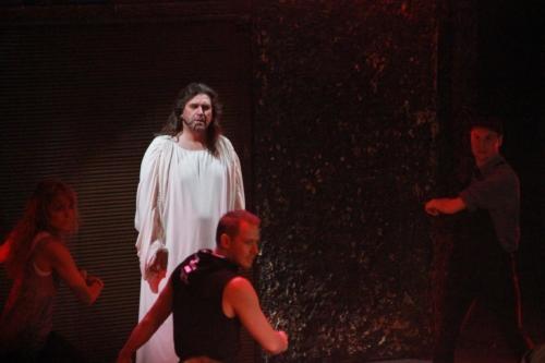 """Рок-опера """"Иисус Христос - суперзвезда"""" 110"""
