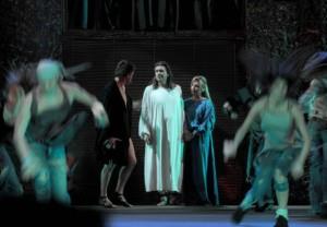 """Рок-опера """"Иисус Христос - суперзвезда"""" 162"""