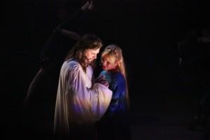 """Рок-опера """"Иисус Христос - суперзвезда"""" 123"""