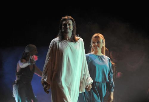 """Рок-опера """"Иисус Христос - суперзвезда"""" 152"""