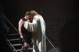"""Рок-опера """"Иисус Христос - суперзвезда"""" 124"""