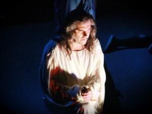 Иисус Христос - суперзвезда @ Московский театр им. Моссовета