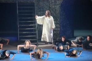 """Рок-опера """"Иисус Христос - суперзвезда"""" 67"""