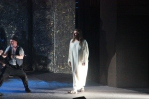 """Рок-опера """"Иисус Христос - суперзвезда"""" 69"""