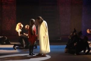"""Рок-опера """"Иисус Христос - суперзвезда"""" 71"""