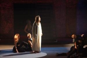 """Рок-опера """"Иисус Христос - суперзвезда"""" 72"""