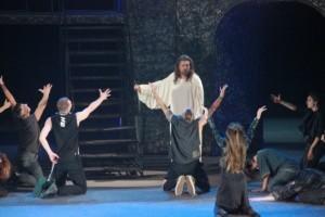 """Рок-опера """"Иисус Христос - суперзвезда"""" 74"""