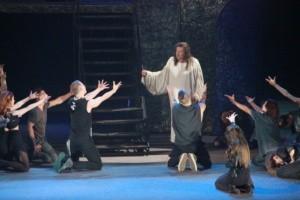 """Рок-опера """"Иисус Христос - суперзвезда"""" 75"""