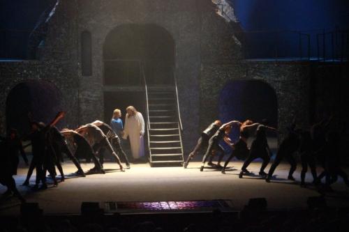 Театр им. Моссовета 13