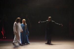 """Рок-опера """"Иисус Христос - суперзвезда"""" 84"""