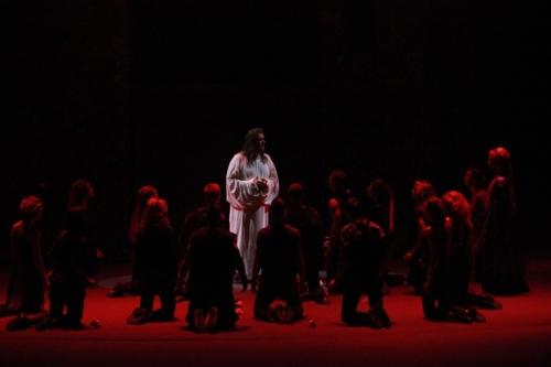 Театр им. Моссовета 28