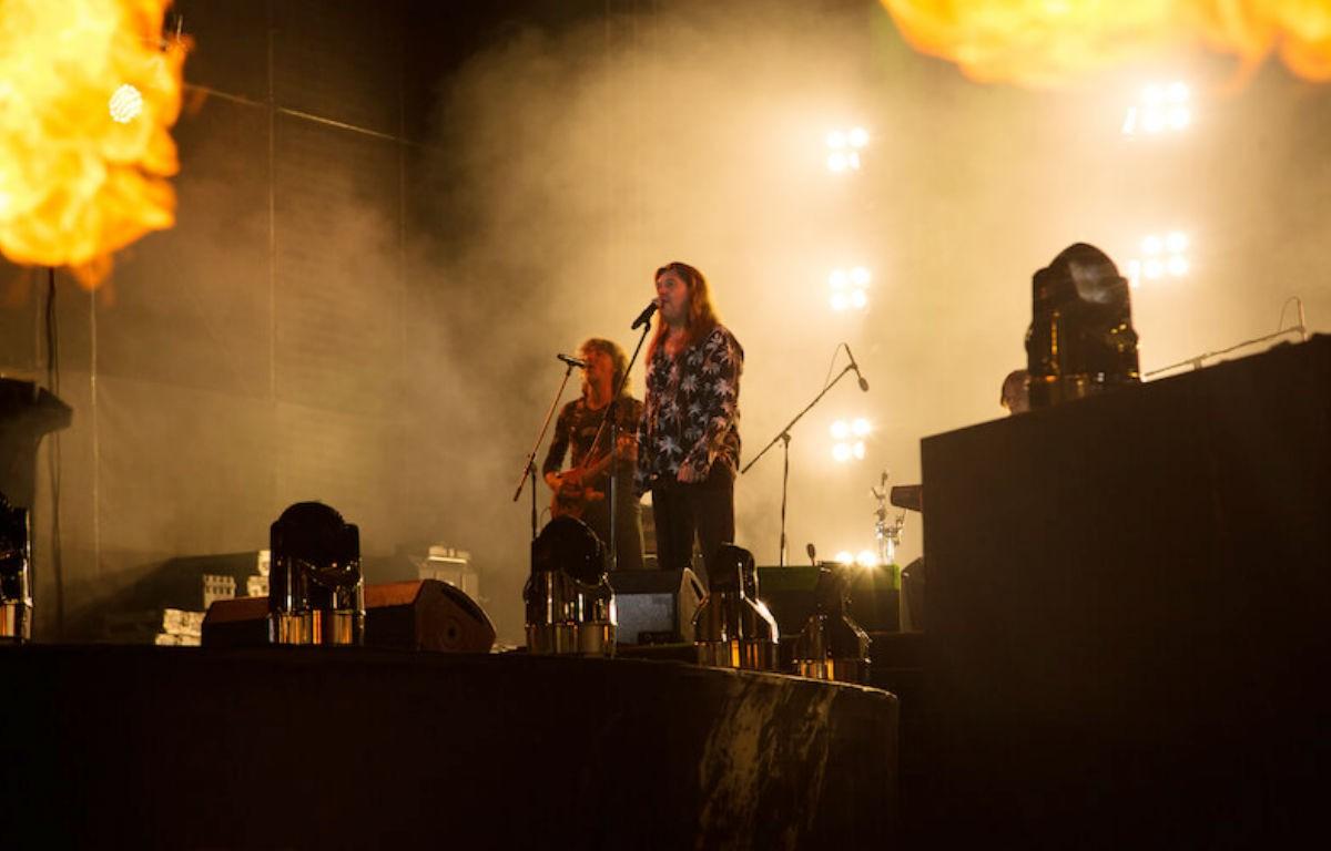 You are currently viewing Воспоминание. 13.09.2019 — группа «Круиз» Матвея Аничкина на рок-фестивале «РокОтГор», г. Пятигорск
