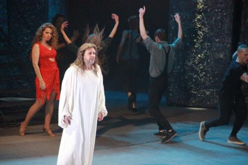 """Рок-опера """"Иисус Христос - суперзвезда"""" 3"""