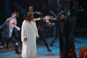 """Рок-опера """"Иисус Христос - суперзвезда"""" 18"""