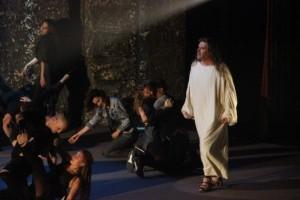 """Рок-опера """"Иисус Христос - суперзвезда"""" 21"""