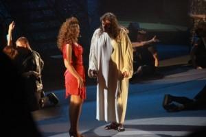 """Рок-опера """"Иисус Христос - суперзвезда"""" 22"""