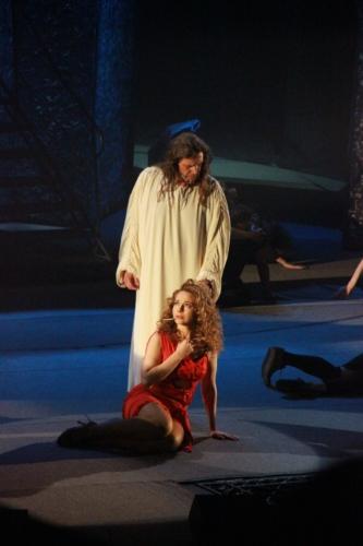 """Рок-опера """"Иисус Христос - суперзвезда"""" 11"""