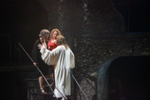 """Рок-опера """"Иисус Христос - суперзвезда"""" 29"""