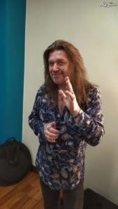 "Рок-группа Матвея Аничкина ""Круиз"" 77"