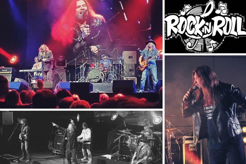 Календарь. 13 апреля - World Rock'n'Roll Day