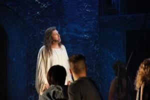 """Рок-опера """"Иисус Христос - суперзвезда"""" 2"""