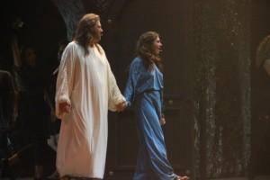 """Рок-опера """"Иисус Христос - суперзвезда"""" 4"""